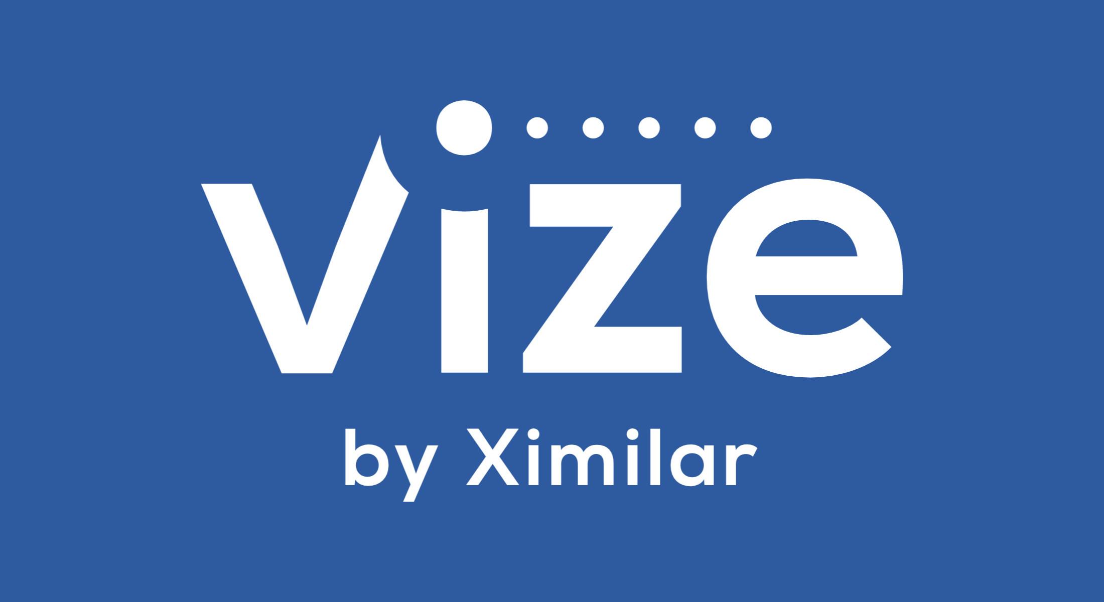 Ximilar and Vize