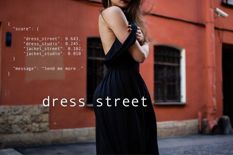 Dress Street