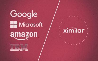Comparison of Visual AI